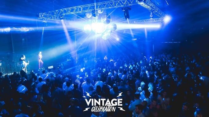Vintage Celebration – 2da Edición –