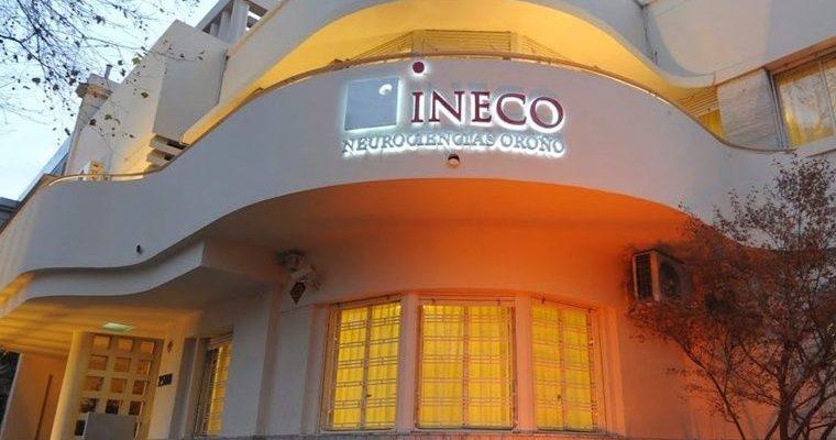 Jesica Ferrari del Departamento de Neurologia INECO