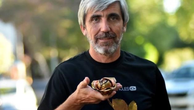 Julio Aro, el excombatiente de Malvinas habla del proceso de identificación de cuerpos