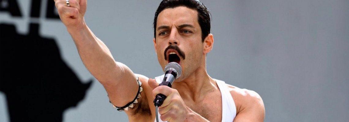"""""""Bohemian Rhapsody"""", la biopic de Freddie Mercury y Queen"""