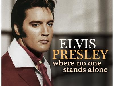 "Elvis Presley: Where No One Stands Alone"" ya salió a la venta"