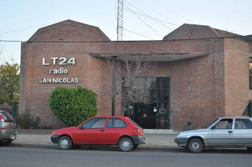 "Daniel Marcangelo de Radio ""LA 88"""