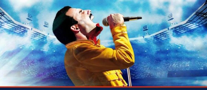 Dios Salve a la Reina es el elegido por Queen para promocionar Bohemian Rhapsody…