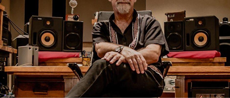 Mario Breuer, en Open Radio