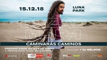 "DREAD MAR I: presenta su nuevo single y video  ""DECIDE TÚ"""