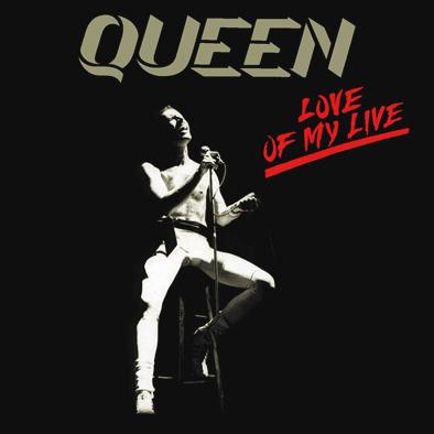 """""""Love of my Life"""": quién es la misteriosa mujer a la que Freddie Mercury dedicó uno de sus inmortales himnos"""
