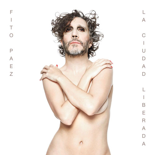 "Fito Páez presenta su nuevo single ""Plegaria"""