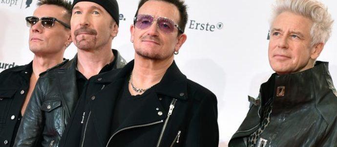U2 tendrá su museo propio en Dublín