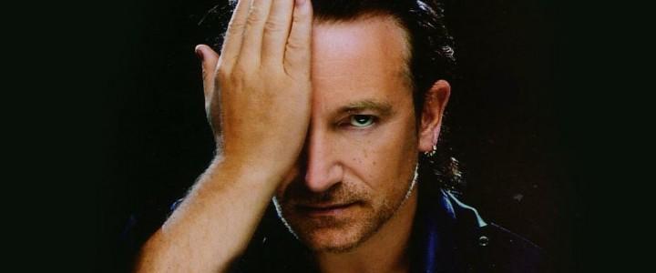 Bono, nominado al Premio Nobel de la Paz