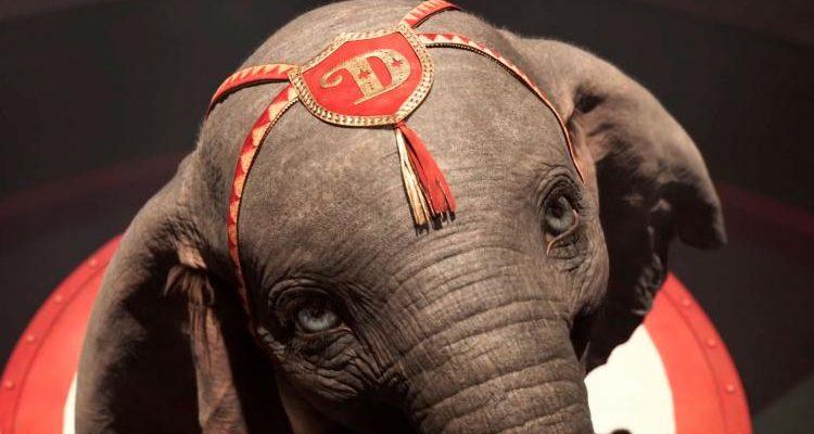 Arcade Fire en la banda sonora de 'Dumbo'