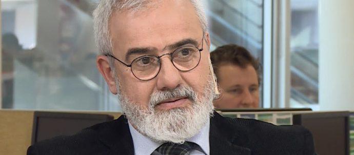 Dr. Marcelo Cetkovich – Director del Departamento de Psiquiatría de INECO