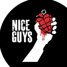 Nice Guys, tributo a Green Day…