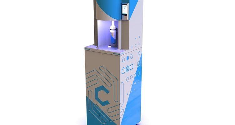 En Temas de Café hablamos con los argentinos que crearon la máquina de enfriar bebidas en segundos
