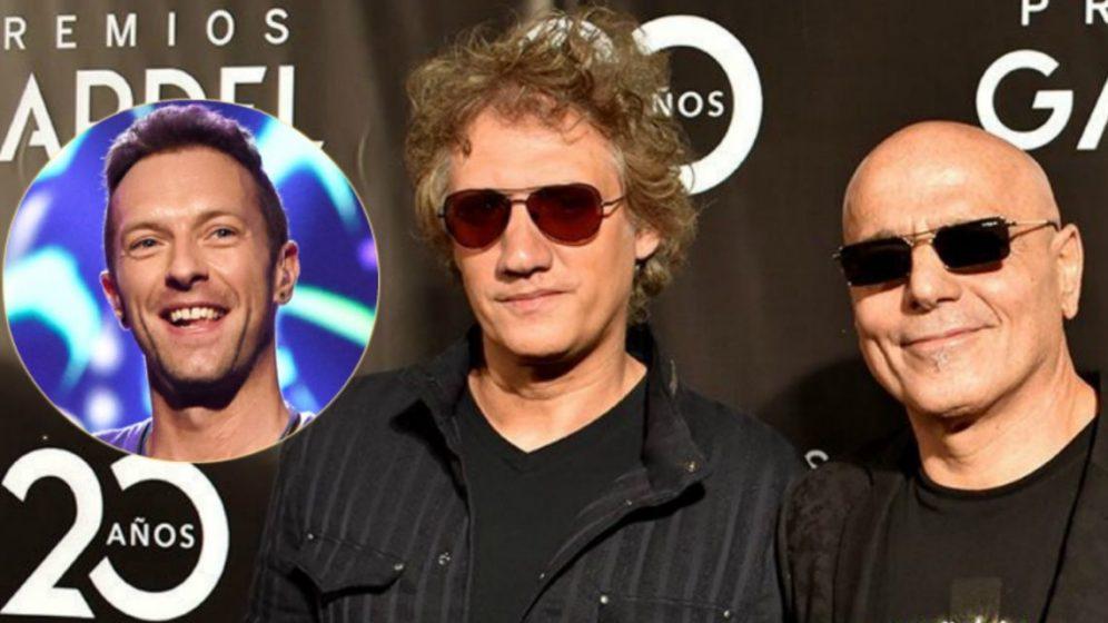 Indignación en las redes por posible fraude de Soda Stereo a sus fans