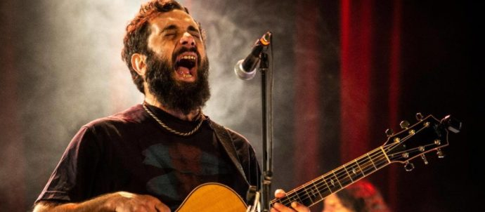 Santa Fe aprobó el protocolo para los músicos y Cielo Razzo volvió a tocar en vivo
