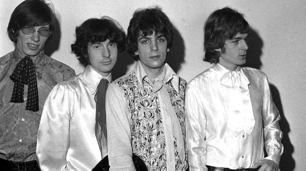 Pink Floyd comparte rarezas en streaming de distintas épocas