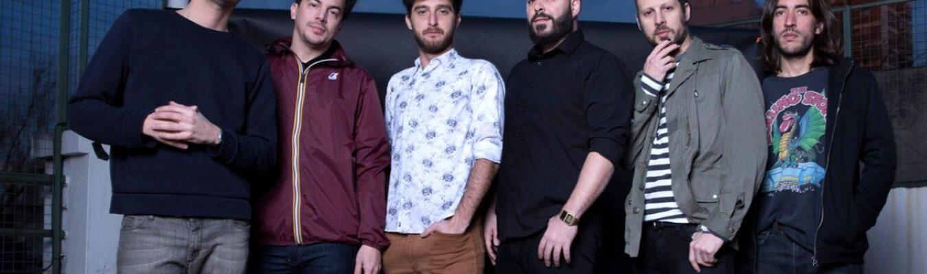 """El Kuelgue lanzó """"Soda"""", el primer anticipo del nuevo disco"""