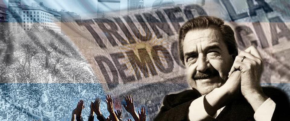 10 de diciembre: por qué se celebra el Dia de la Restauración de la Democracia