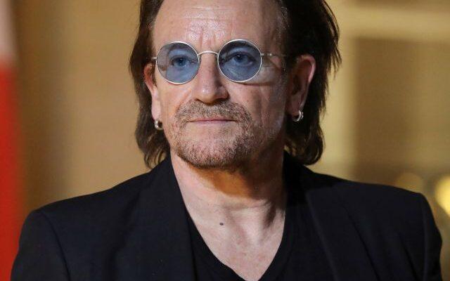 La organización que lidera Bono creó una serie animada sobre la importancia de las vacunas contra el COVID-19